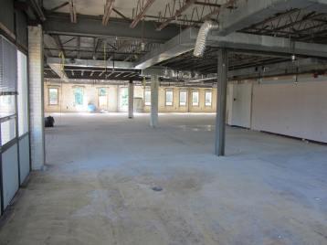 Interior Demolition